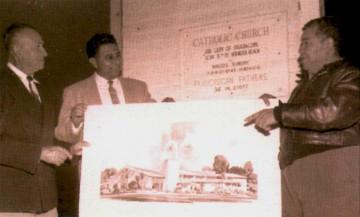 1958 - Church Planning
